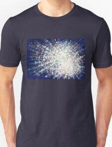 The Source - original acrylic painting Unisex T-Shirt