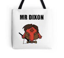 Mr Dixon Tote Bag