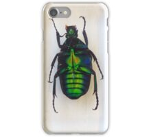 Beetle iPhone Case/Skin