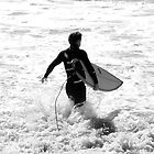 Going Surfing by Noel Elliot