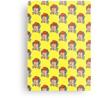 Ron Derpsly No.2 Metal Print