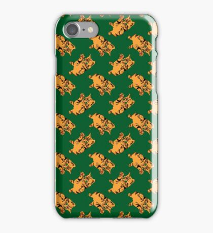 Kitten #2 iPhone Case/Skin