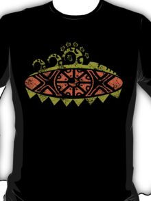 TRIBAL SURF T-Shirt