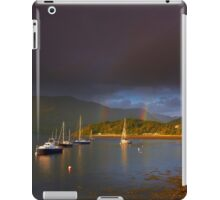 Highland Light iPad Case/Skin