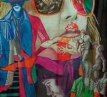 Jung Girl by Sally Sargent