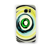 The Voyage Home Samsung Galaxy Case/Skin