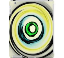 The Voyage Home iPad Case/Skin