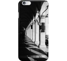 Flashes of Light - Cesena, Italy  iPhone Case/Skin