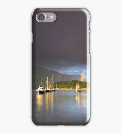 Autumn Light iPhone Case/Skin