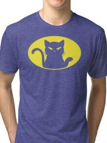 Catman Tri-blend T-Shirt