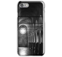 A Past and future Secret  iPhone Case/Skin