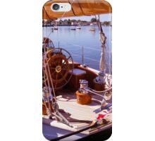 Pristine Machine iPhone Case/Skin