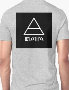 30 Seconds to Mars Unisex T-Shirt