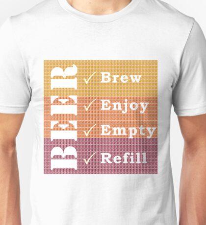 Beer #2 Unisex T-Shirt