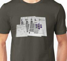 Spencer's Desk Unisex T-Shirt