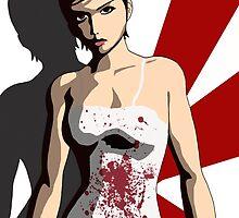 Killer 7  by sirllamalot