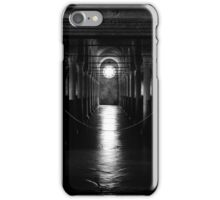 Light comes before Dark  iPhone Case/Skin