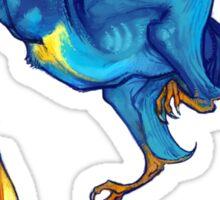 Dimorphodon macronyx Sticker