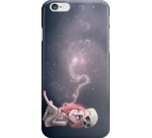 Still waiting for something that is not here yet iPhone Case/Skin