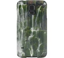 Waterfalls Samsung Galaxy Case/Skin