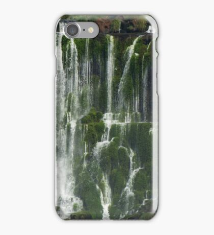 Waterfalls iPhone Case/Skin