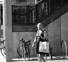 Market Lane Coffee II by aka-ell