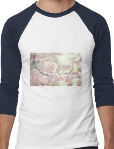 Need You Now Men's Baseball ¾ T-Shirt