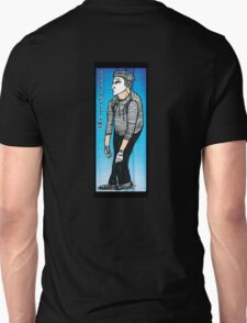 the weary mime - tee Unisex T-Shirt