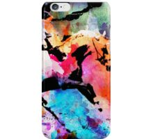 Run away iPhone Case/Skin
