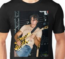 George Lynch of Dokken Unisex T-Shirt