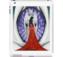Stranger to Holiness iPad Case/Skin