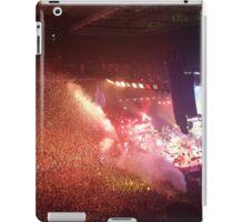 Arcade Fire @ Earl's Court iPad Case/Skin