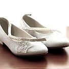 Wedding Slippers by dgscotland