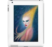 Per Lilianna iPad Case/Skin