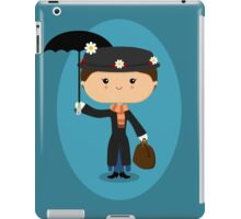 The Nanny iPad Case/Skin