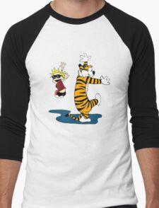Calvin & Hobbes Dance,Calvin & Hobbes T-Shirt