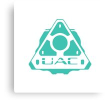 UAC - Union Aerospace Corporation Canvas Print