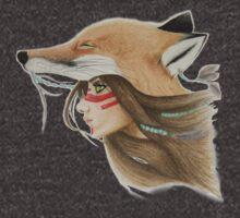 Huntress by FoxyF0X