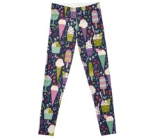 Summer Delights Leggings