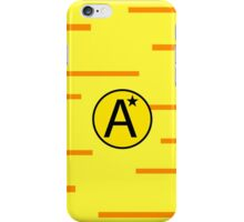 A-Perfect Logo iPhone Case/Skin