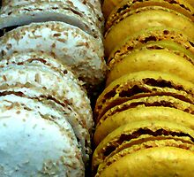 Petits Macarons 1 by Stephen Maxwell