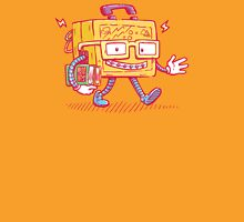 Back to School LunchPail Bot Unisex T-Shirt