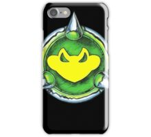 Battletoads - 8bit  iPhone Case/Skin