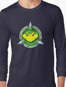 Battletoads - 8bit  Long Sleeve T-Shirt