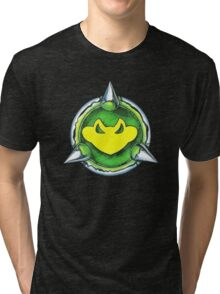 Battletoads - 8bit  Tri-blend T-Shirt