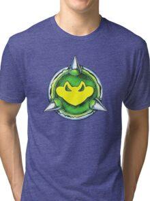 Battletoads - 8bit  Tri-blend T-Shirt