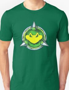 Battletoads - 8bit  Unisex T-Shirt