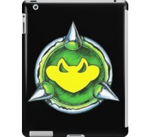 Battletoads - 8bit  iPad Case/Skin