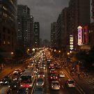 Exodus Shanghai by Nicolas Noyes