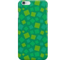 ANIMAL CROSSING GRASS 1 iPhone Case/Skin
